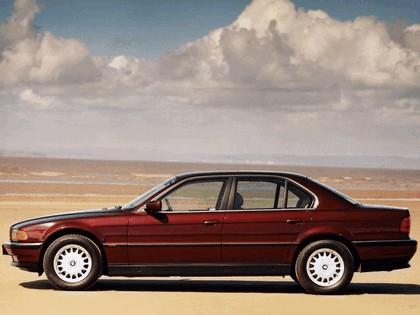 1994 BMW 740i ( E38 ) - UK version 4
