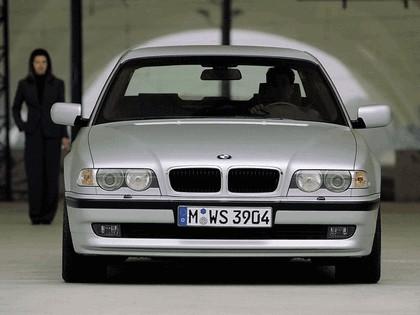 1999 BMW 740d ( E38 ) 6