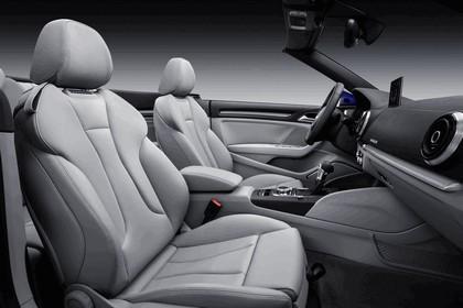 2013 Audi A3 cabriolet 2.0 TFSI quattro 6