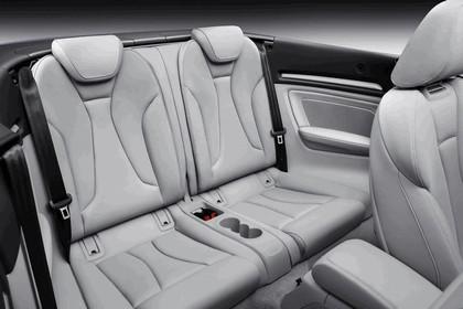 2013 Audi A3 cabriolet 2.0 TFSI quattro 7