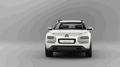 2013 Citroën Cactus concept 2