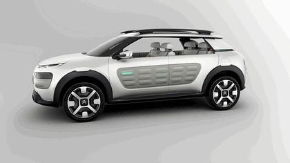 2013 Citroën Cactus concept 4