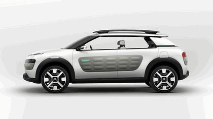 2013 Citroën Cactus concept 5