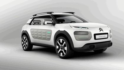 2013 Citroën Cactus concept 7