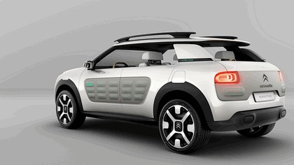 2013 Citroën Cactus concept 8