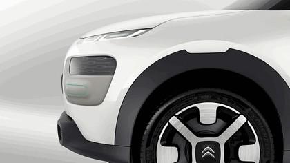 2013 Citroën Cactus concept 12