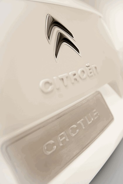 2013 Citroën Cactus concept 28
