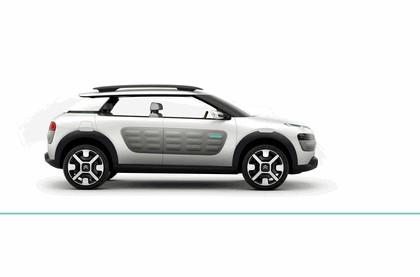 2013 Citroën Cactus concept 30