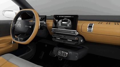 2013 Citroën Cactus concept 35