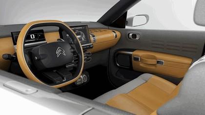 2013 Citroën Cactus concept 36