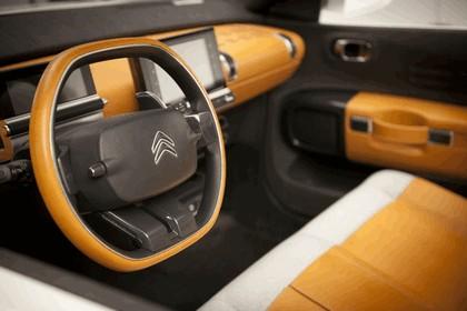 2013 Citroën Cactus concept 39