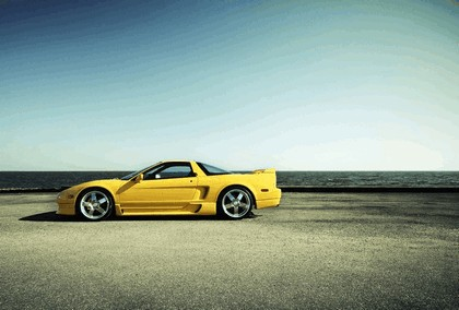 1991 Acura NSX Photography by Webb Bland 3