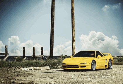 1991 Acura NSX Photography by Webb Bland 5