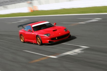 2007 Ferrari 550 Maranello by G-Saurus 7