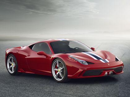 2013 Ferrari 458 Speciale 1