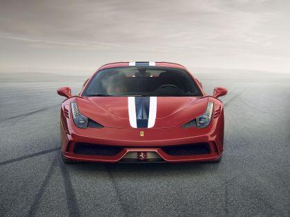 2013 Ferrari 458 Speciale 2