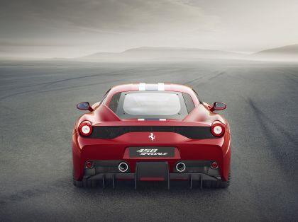 2013 Ferrari 458 Speciale 3