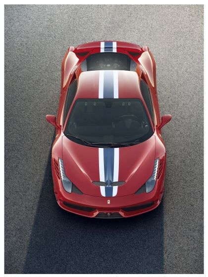 2013 Ferrari 458 Speciale 4