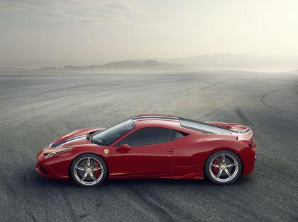 2013 Ferrari 458 Speciale 5