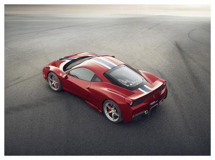 2013 Ferrari 458 Speciale 7