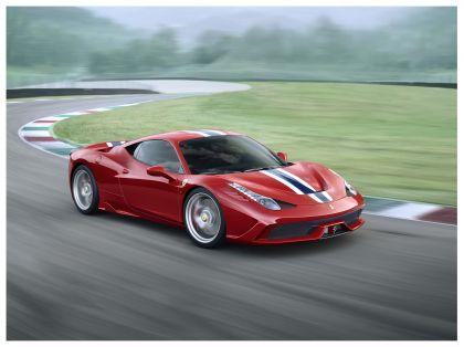 2013 Ferrari 458 Speciale 8