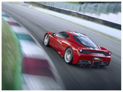 2013 Ferrari 458 Speciale 9