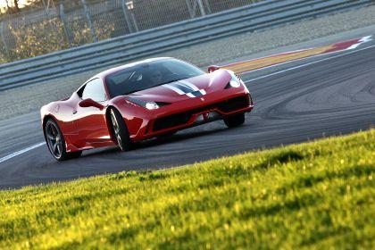 2013 Ferrari 458 Speciale 14