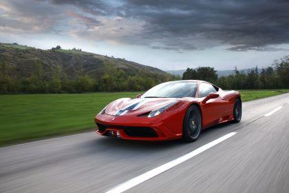 2013 Ferrari 458 Speciale 19