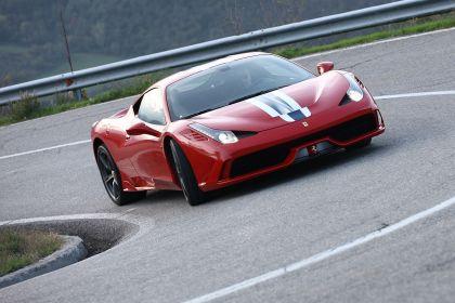 2013 Ferrari 458 Speciale 22