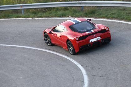2013 Ferrari 458 Speciale 24
