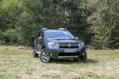 2013 Dacia Duster 8