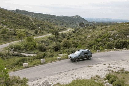 2013 Dacia Duster 40
