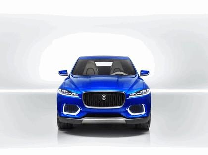 2013 Jaguar C-X17 concept 14
