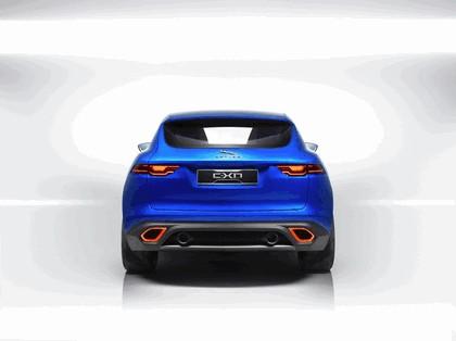 2013 Jaguar C-X17 concept 15