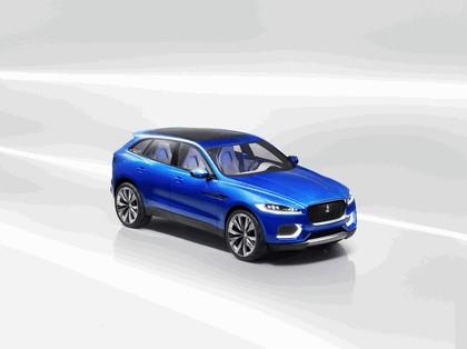 2013 Jaguar C-X17 concept 16