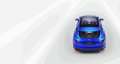 2013 Jaguar C-X17 concept 22