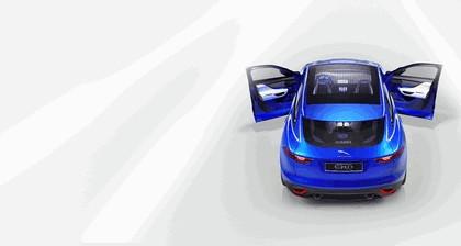 2013 Jaguar C-X17 concept 23