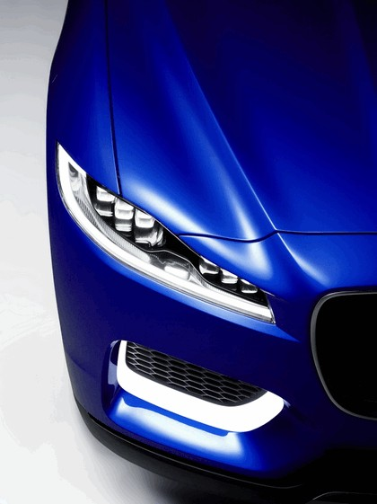 2013 Jaguar C-X17 concept 26