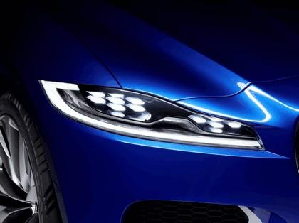 2013 Jaguar C-X17 concept 27
