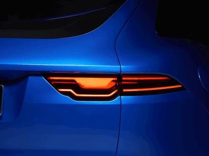 2013 Jaguar C-X17 concept 29