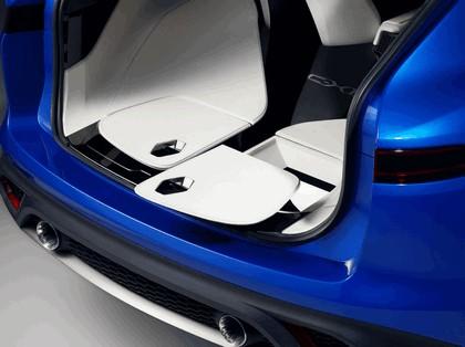 2013 Jaguar C-X17 concept 30
