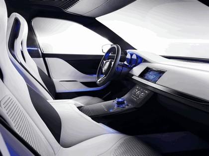 2013 Jaguar C-X17 concept 31