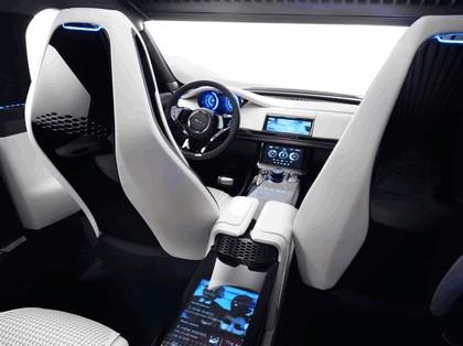 2013 Jaguar C-X17 concept 32
