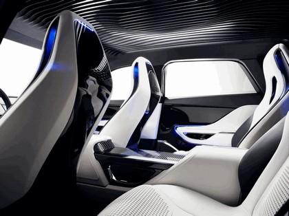 2013 Jaguar C-X17 concept 34