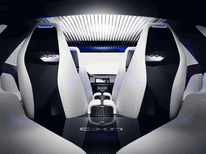 2013 Jaguar C-X17 concept 35