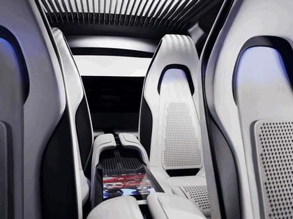 2013 Jaguar C-X17 concept 36