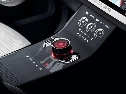 2013 Jaguar C-X17 concept 42