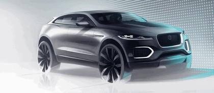 2013 Jaguar C-X17 concept 46