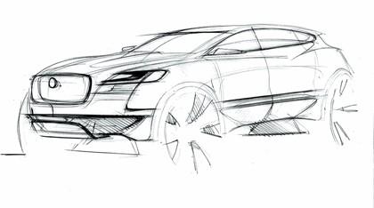 2013 Jaguar C-X17 concept 49