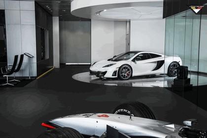 2013 McLaren MP4-VX by Vorsteiner 51